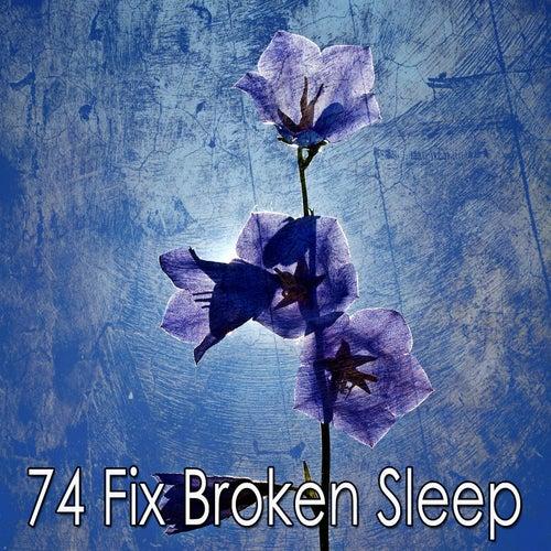 74 Fix Broken Sleep de Ocean Sounds Collection (1)