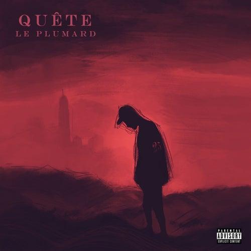 Quête by Le Plumard