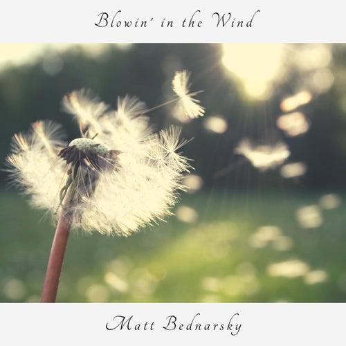 Blowin' in the Wind by Matt Bednarsky