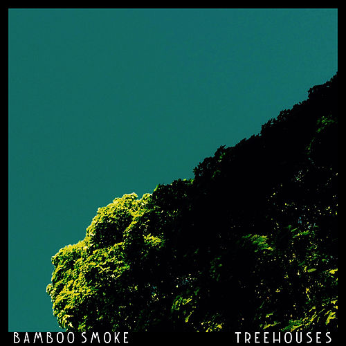 Treehouses by Bamboo Smoke