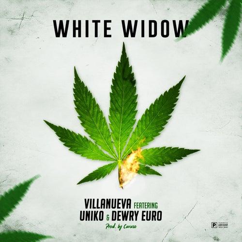 White Widow (feat. Dewryeuro & Unik0) de Villanueva