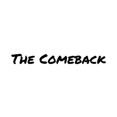 The Comeback van SG