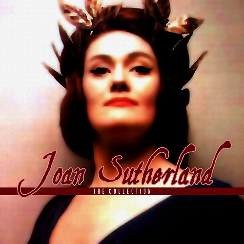The Collection by Joan Sutherland