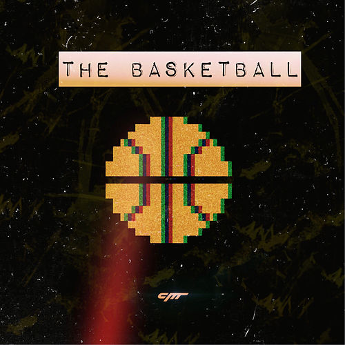 The Basketball (Dancing Line) von Leonardo Andrade