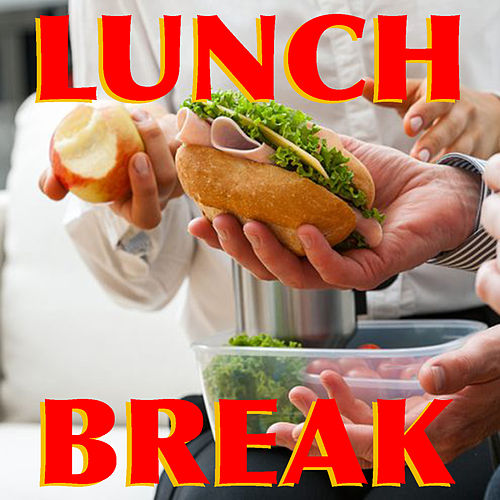 Lunch Break de Various Artists