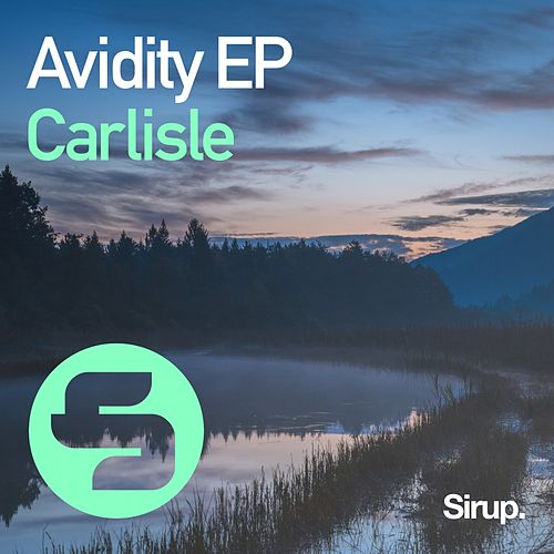 Avidity EP by Carlisle
