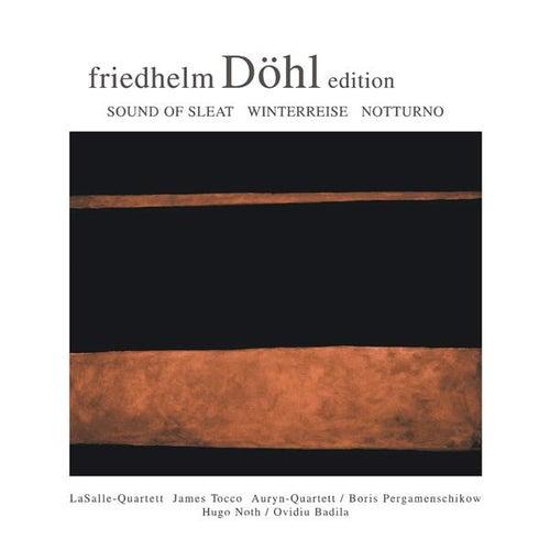 Friedhelm Dohl Edition, Vol. 1 von Various Artists