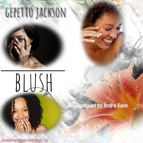 Blush de Gepetto Jackson