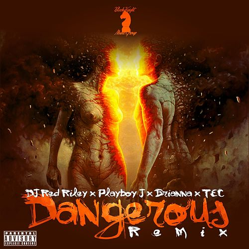 Dangerous (Remix) by DJ Red Riley