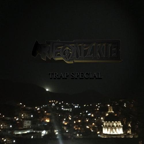 Trap Special de Arteonzkie