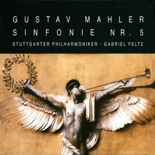 Mahler: Symphony No. 5 de Gabriel Feltz