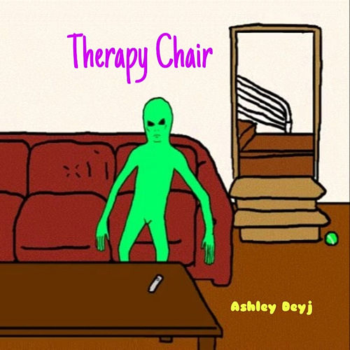 Therapy Chair de Ashley Deyj