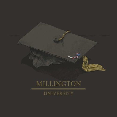 University von A Millington