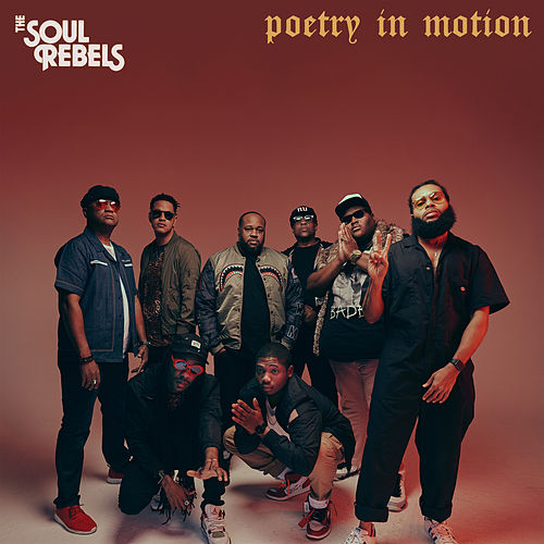 Poetry in Motion de Soul Rebels