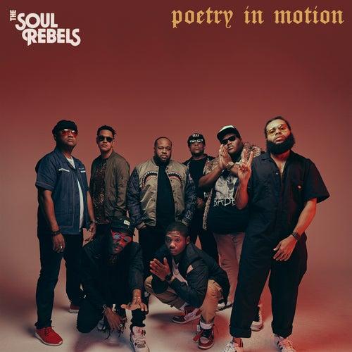 Poetry in Motion von Soul Rebels