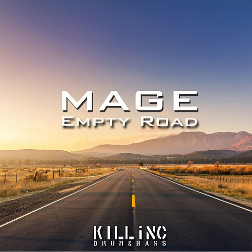 Empty Road by Mage
