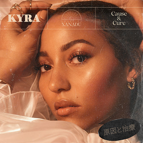 Cause and Cure by Kyra