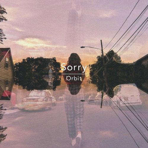 Sorry by Orbit