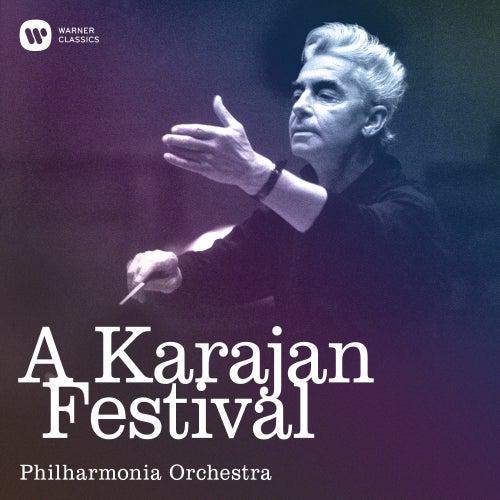 A Karajan Festival by Herbert Von Karajan