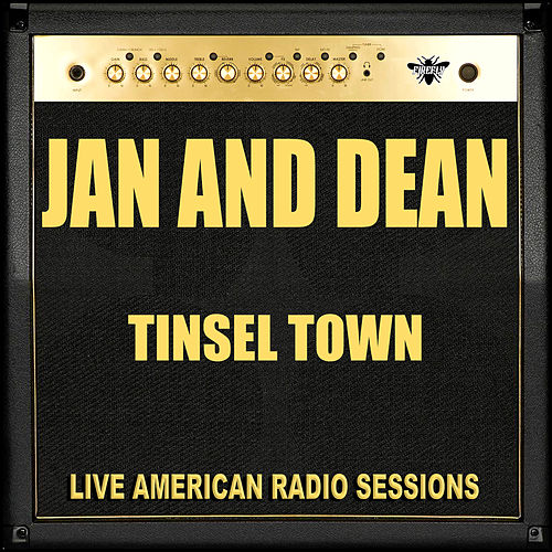 Tinsel Town (Live) by Jan & Dean
