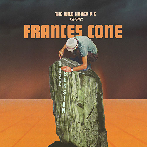 The Wild Honey Pie Buzzsession by Frances Cone