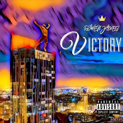 Victory by Rowen James