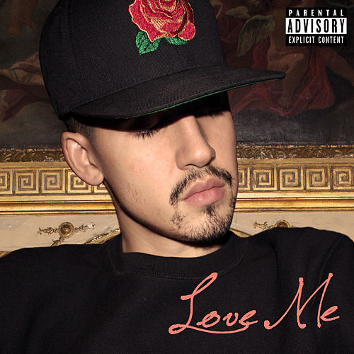 Love Me de Vic Rose