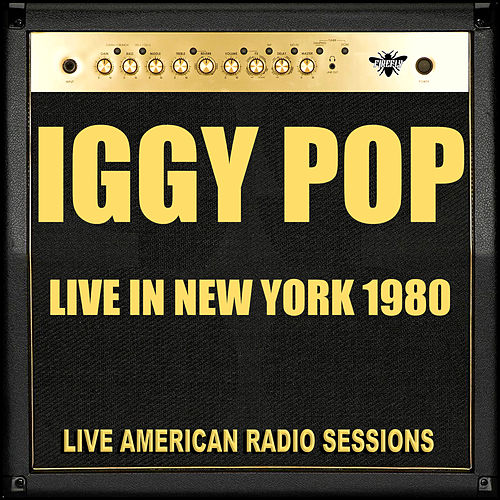 Live in New York 1980 (Live) de Iggy Pop