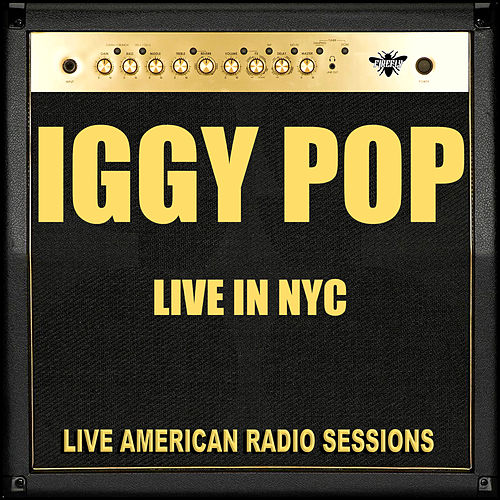 Live in NYC (Live) von Iggy Pop