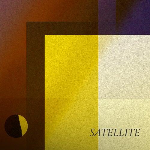 Satellite by Ben Abraham