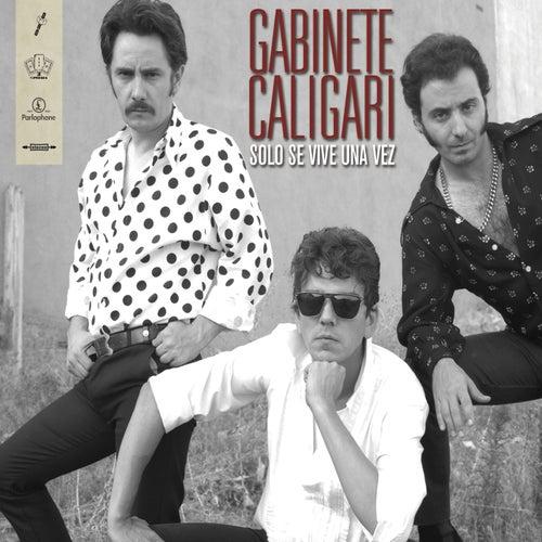 Solo se vive una vez. Colección definitiva de Gabinete Caligari