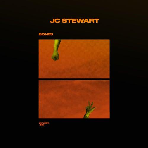 Bones by JC Stewart