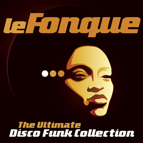 Le Fonque: The Ultimate Disco Funk Collection de Various Artists