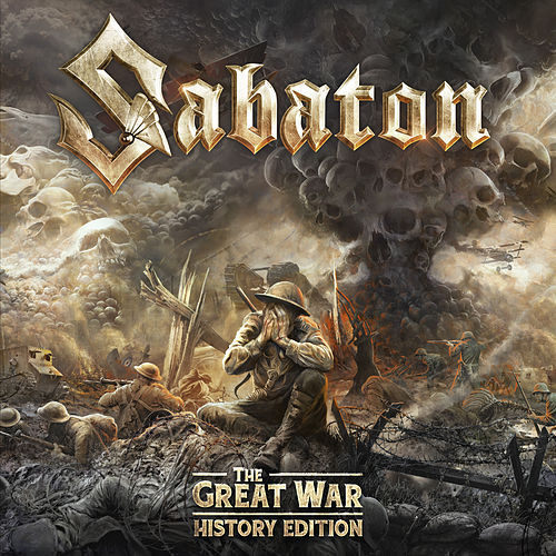 The Great War (History Edition) von Sabaton