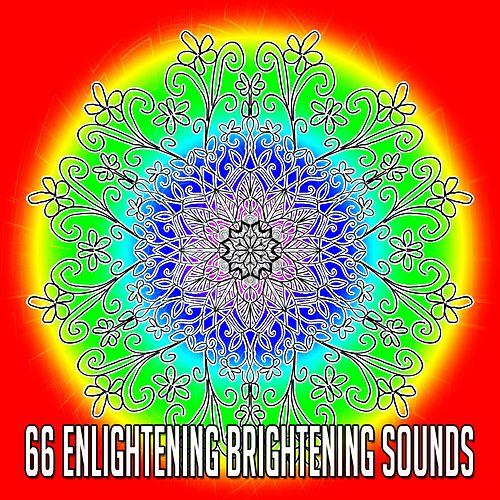 66 Enlightening Brightening Sounds de Massage Tribe