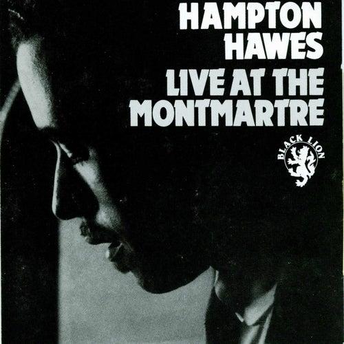 Live At The Monmatre von Hampton Hawes