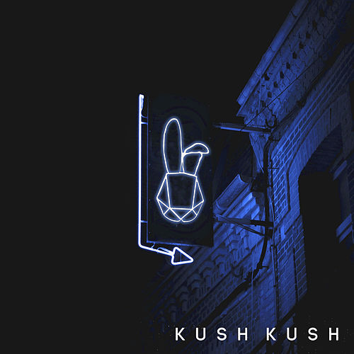 I'm Blue by Kush Kush