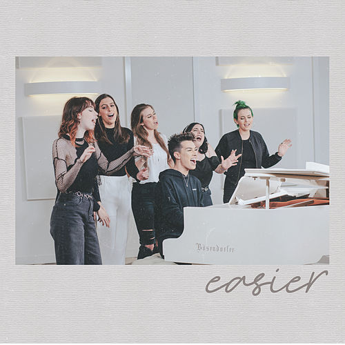 Easier (Acoustic) de Cimorelli