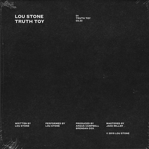 Truth Toy by Lou Stone