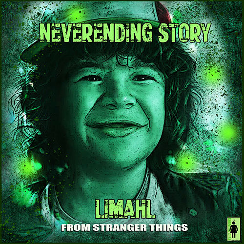 Neverending Story (from Stranger Things) von Limahl