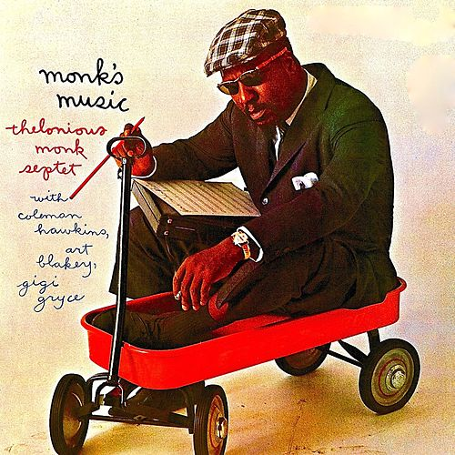 Monk's Music (Remastered) de Thelonious Monk