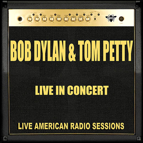 Live in Concert (Live) by Bob Dylan