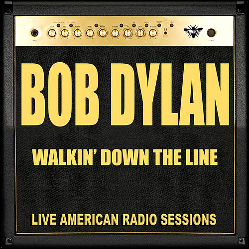 Walkin' Down The Line (Live) de Bob Dylan