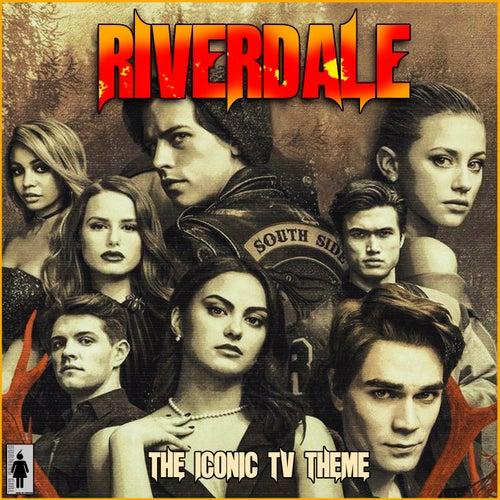 Riverdale - The Iconic TV Theme de TV Themes