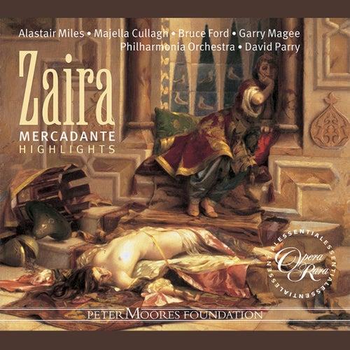 Mercadante: Zaira (Highlights) by David Parry