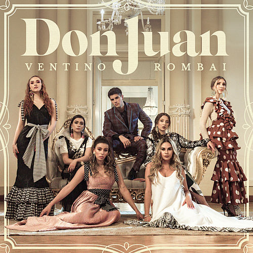 Don Juan by Ventino