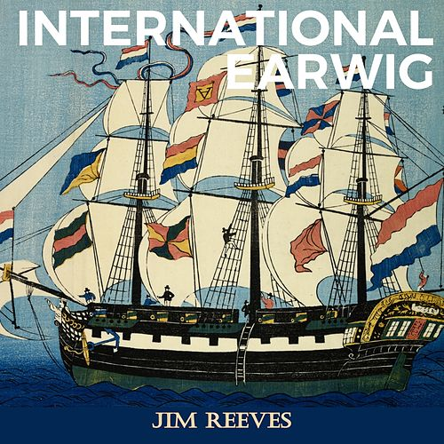 International Earwig by Jim Reeves