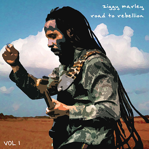 Road to Rebellion (volume 1) von Ziggy Marley