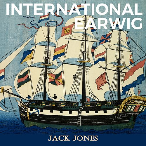 International Earwig de Jack Jones