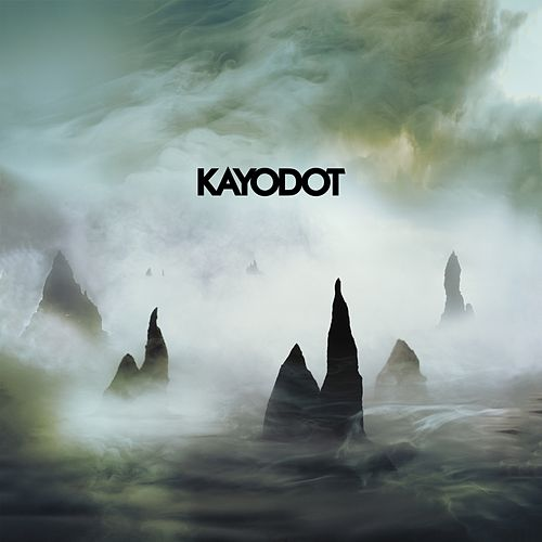 Blasphemy by Kayo Dot